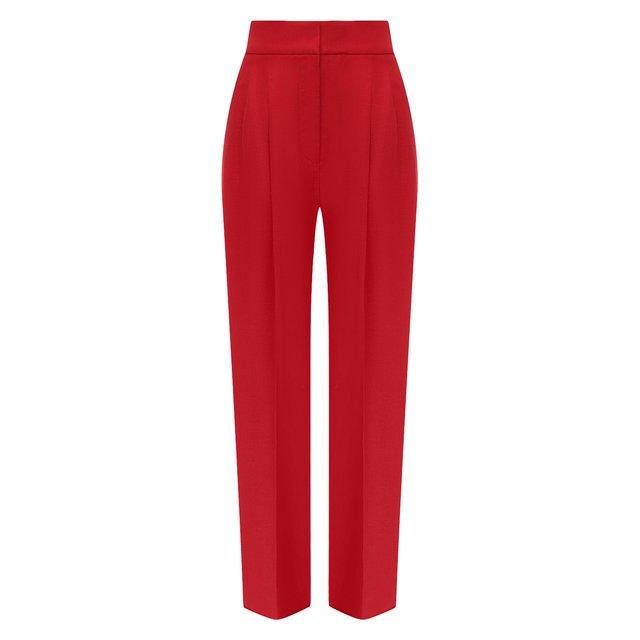 Льняные брюки Brunello Cucinelli