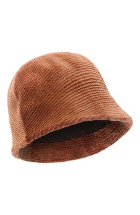 Шляпа Есения из меха норки | Фото №1