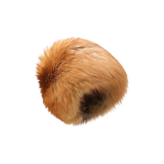 Шапка Майя из меха лисы FurLand