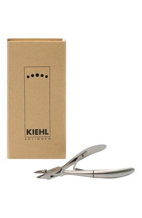 Щипцы для ногтей KIEHL SOLINGEN бесцветного цвета, арт. 3441i | Фото 2