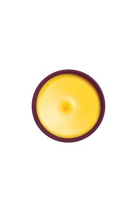 Парфюмированная свеча rose SISLEY бесцветного цвета, арт. 197202   Фото 2 (Ограничения доставки: flammable)
