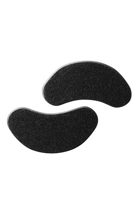 Гидрогелевые патчи для кожи вокруг глаз snake jelly eye patches RODIAL бесцветного цвета, арт. 5060725470613 | Фото 2