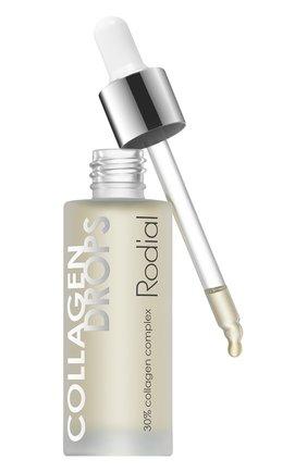 Сыворотка для лица с коллагеном collagen drops 30% RODIAL бесцветного цвета, арт. 5060027067252 | Фото 2