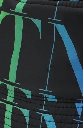 Мужская панама valentino garavani VALENTINO разноцветного цвета, арт. VY2HGA11MRP | Фото 3