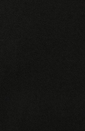 Женские колготки finest silk FALKE черного цвета, арт. 48679   Фото 2