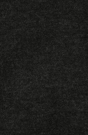 Женские колготки finest cashmere FALKE серого цвета, арт. 48401 | Фото 2