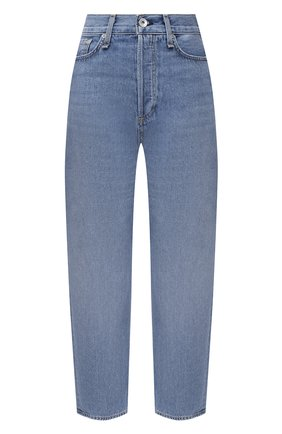 Женские джинсы RAG&BONE голубого цвета, арт. WDD20F2727K3CE | Фото 1