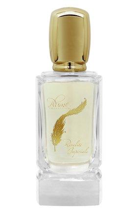 Женский парфюмерная вода rivalité impériale PLUME IMPRESSION бесцветного цвета, арт. 3613043092948   Фото 1