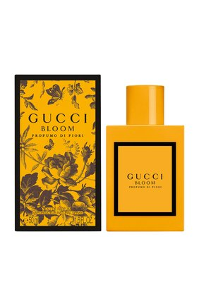 Парфюмерная вода gucci bloom profumo di fiori GUCCI бесцветного цвета, арт. 3614229461305 | Фото 2
