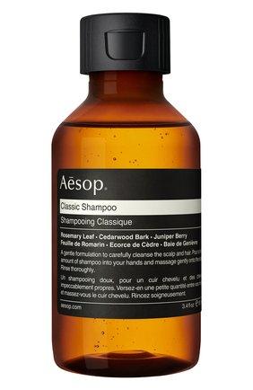 Шампунь для волос classic AESOP бесцветного цвета, арт. B100HR22RF | Фото 1