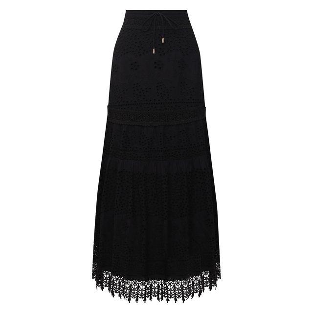 Хлопковая юбка Melissa Odabash
