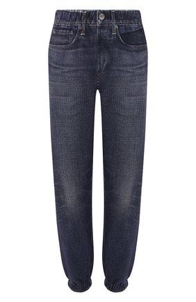Женские джинсы RAG&BONE серого цвета, арт. WCW20H7009C109   Фото 1