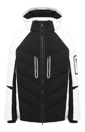 Мужская пуховая куртка BOGNER черно-белого цвета, арт. 31034816 | Фото 1