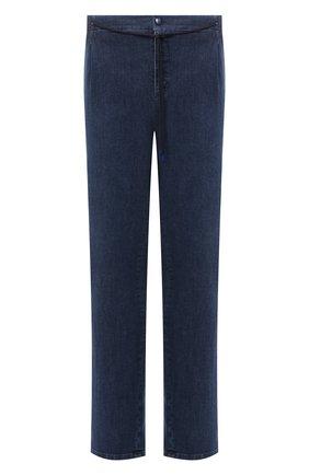 Мужские джинсы ZILLI SPORT синего цвета, арт. MCU-00600-HCBL6/S001/66-68 | Фото 1