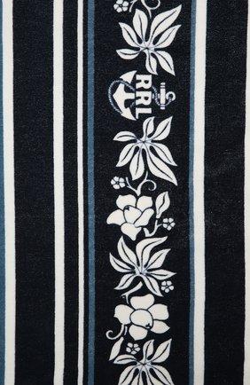 Мужские хлопковое полотенце RRL разноцветного цвета, арт. 417786315 | Фото 2