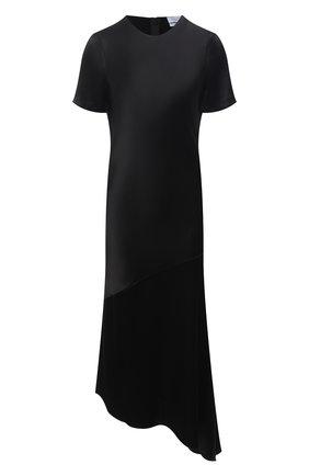 Женское платье DEVEAUX NEW YORK черного цвета, арт. F203-811-CA2 | Фото 1