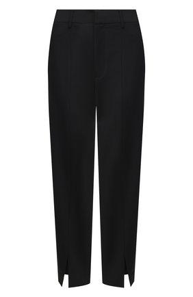 Женские брюки DEVEAUX NEW YORK черного цвета, арт. F203-405-0M6 | Фото 1