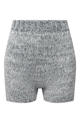 Кашемировые шорты | Фото №1