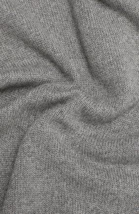 Женский шарф BILANCIONI серого цвета, арт. 5121SM | Фото 2
