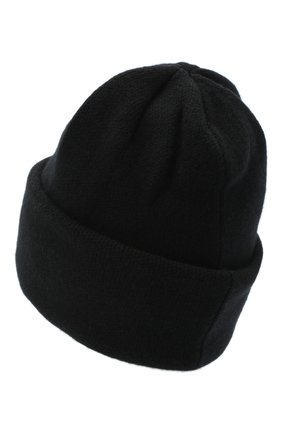 Женская шапка BILANCIONI черного цвета, арт. 4906CM   Фото 2