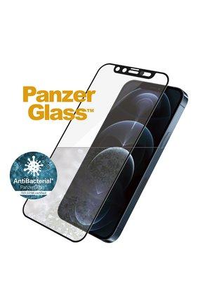 Защитное стекло для iPhone 12 Pro Max CamSlider | Фото №1