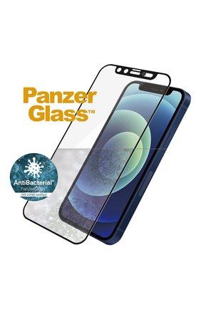 Защитное стекло для iPhone 12 mini CamSlider | Фото №1
