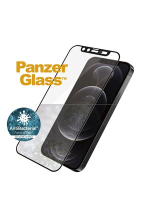 Защитное стекло для iPhone 12/12 Pro CamSlider | Фото №1