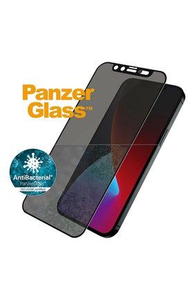 Защитное стекло для iPhone 12 Pro Max CamSlider Privacy | Фото №1