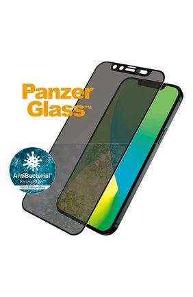 Защитное стекло для iPhone 12 mini CamSlider Privacy | Фото №1