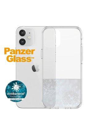 Мужской чехол из закалённого стекла для iphone 12 mini PANZERGLASS прозрачного цвета, арт. 248   Фото 1