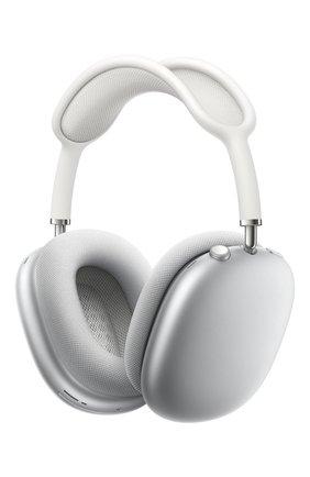 Беспроводные наушники airpods max APPLE  silver цвета, арт. MGYJ3RU/A | Фото 1