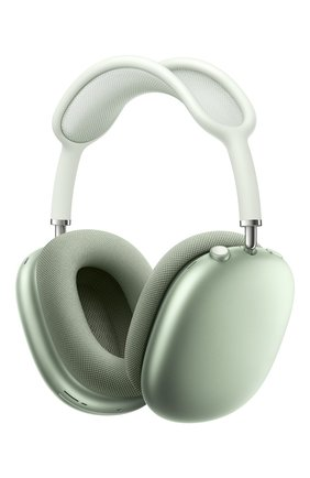 Беспроводные наушники airpods max APPLE  green цвета, арт. MGYN3RU/A | Фото 1