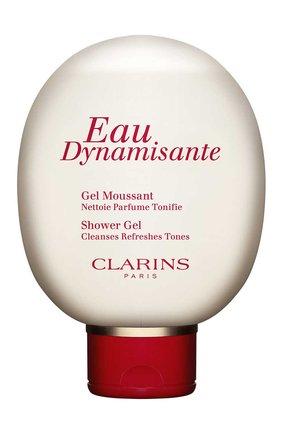 Женского гель для душа eau dynamisante CLARINS бесцветного цвета, арт. 80059211 | Фото 1