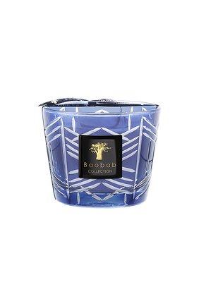 Свеча high society max 10 swann BAOBAB бесцветного цвета, арт. 5415198483552   Фото 1 (Ограничения доставки: flammable)