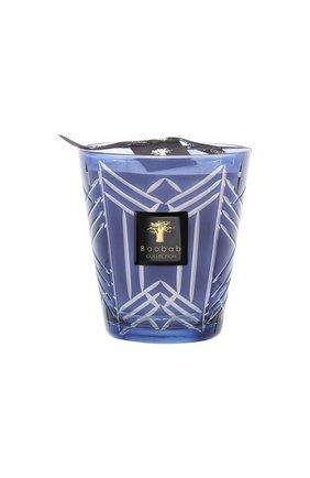 Свеча high society max 16 swann BAOBAB бесцветного цвета, арт. 5415198483583   Фото 1 (Ограничения доставки: flammable)
