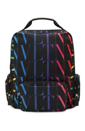 Текстильный рюкзак VLTN | Фото №1