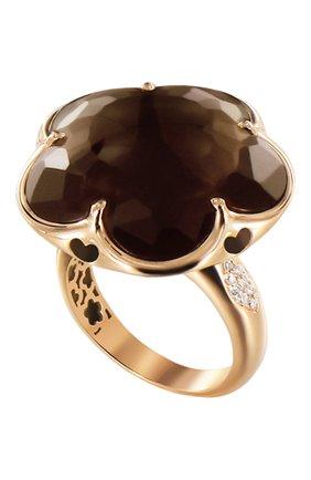 Женские кольцо PASQUALE BRUNI бесцветного цвета, арт. 14941R | Фото 1