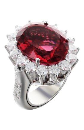 Женские кольцо PASQUALE BRUNI бесцветного цвета, арт. 15239B | Фото 1