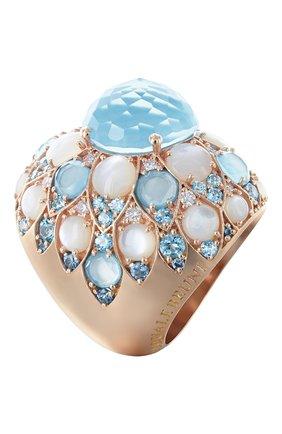 Женские кольцо PASQUALE BRUNI бесцветного цвета, арт. 15281R | Фото 1