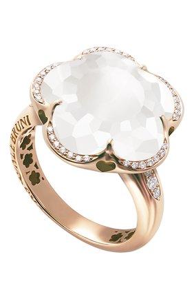 Женские кольцо PASQUALE BRUNI бесцветного цвета, арт. 15630R | Фото 1