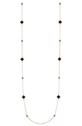 Женские колье ROBERTO COIN розового золота цвета, арт. ADV777CL3006   Фото 1