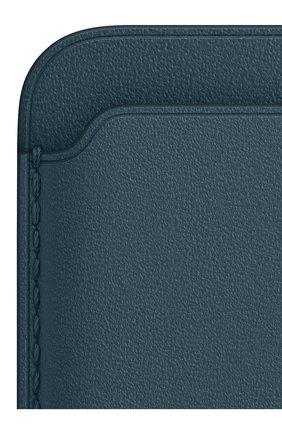 Чехол-бумажник magsafe для iphone APPLE   цвета, арт. MHLQ3ZE/A | Фото 2