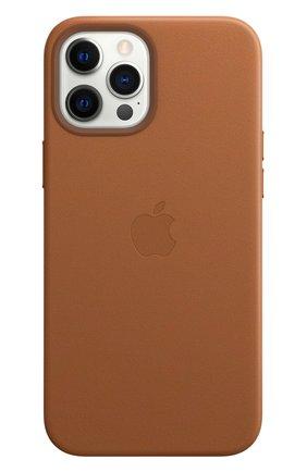 Чехол magsafe для iphone 12 pro max APPLE   цвета, арт. MHKL3ZE/A | Фото 2