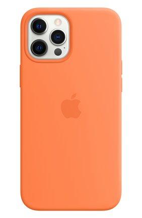 Чехол magsafe для iphone 12 pro max APPLE   цвета, арт. MHL83ZE/A | Фото 1