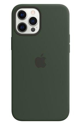 Чехол magsafe для iphone 12 pro max APPLE   цвета, арт. MHLC3ZE/A | Фото 1