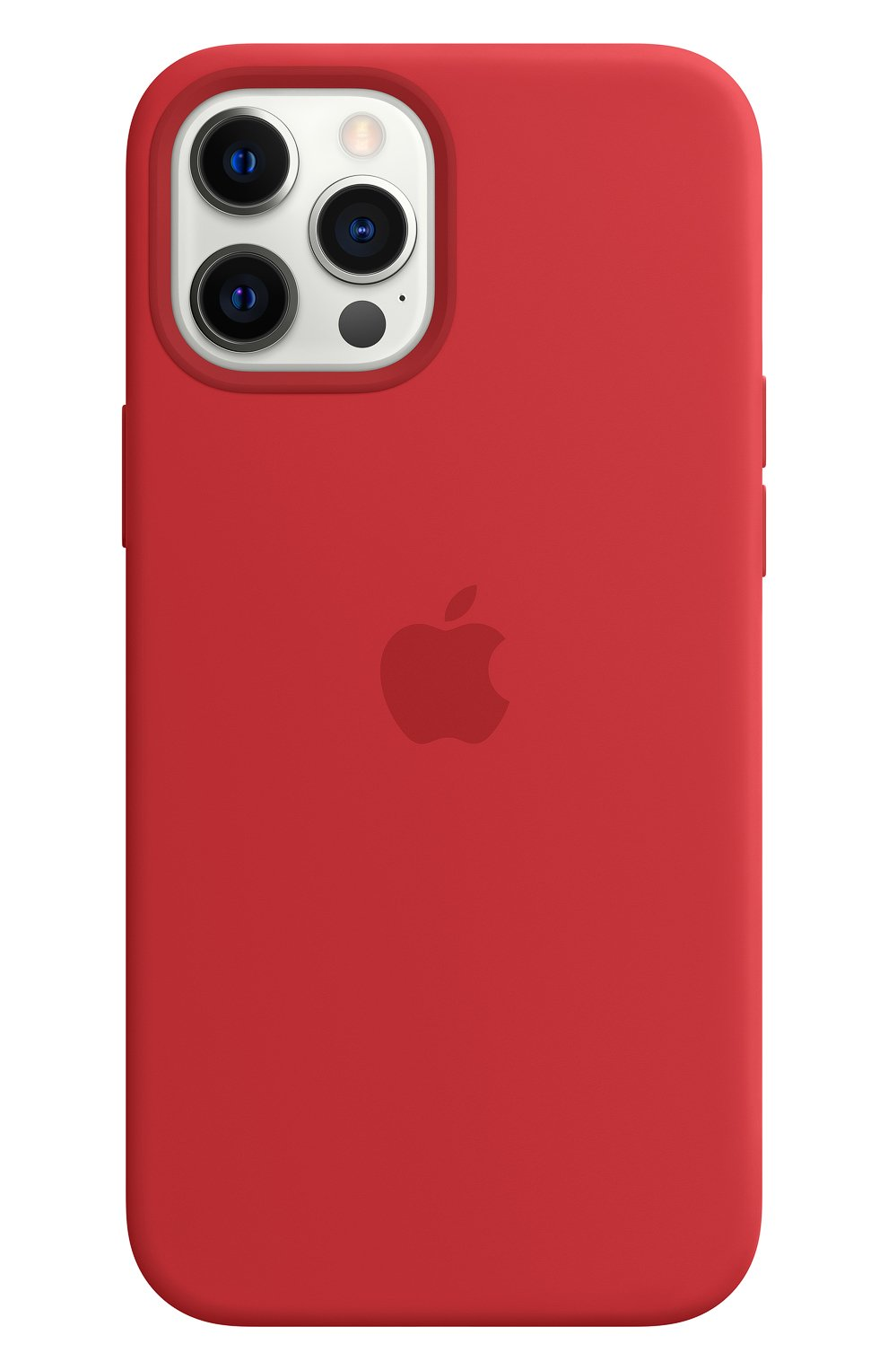 Чехол magsafe для iphone 12 pro max APPLE  (product)red цвета, арт. MHLF3ZE/A | Фото 1
