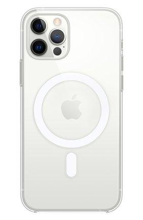Чехол MagSafe для iPhone 12/12 Pro | Фото №1