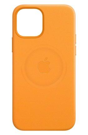 Чехол magsafe для iphone 12/12 pro APPLE   цвета, арт. MHKC3ZE/A | Фото 1