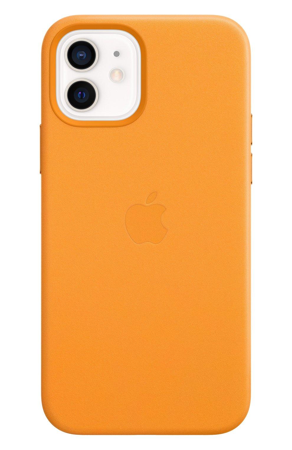 Чехол magsafe для iphone 12/12 pro APPLE   цвета, арт. MHKC3ZE/A | Фото 2