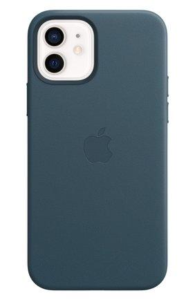 Чехол magsafe для iphone 12/12 pro APPLE   цвета, арт. MHKE3ZE/A | Фото 2